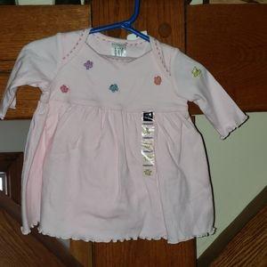 Gap Newborn Dress